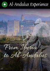 6Days FROM IBERIA TO AL-ANDALUS - Regular Promotion Group Tour Service, starting at Madrid.