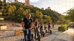 Segway tour in Granada - ACTIVITY