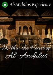 6Days WITHIN THE HEART OF AL-ANDALUS - Daytime Travel Route - SERVICE PACK