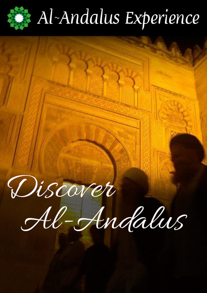 4Days DISCOVER AL-ANDALUS - Regular Promotion Group Tour Service Pack