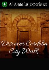 Introduction walk to Cordoba's Ancient Medina - GUIDED TOUR