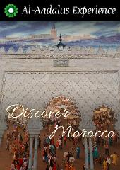 6Days DISCOVER MOROCCO  - Daytime Travel Route SERVICE PACK