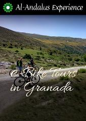 Electric Bike Tours in Granada and Province - ACTIVITY