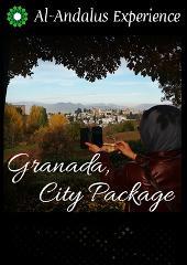 GRANADA * Last Muslim Kingdom of Al-Andalus - CITY ESCAPE