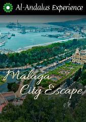 MALAGA - CITY ESCAPE