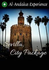 SEVILLA, Capital of Andalusia today - CITY ESCAPE