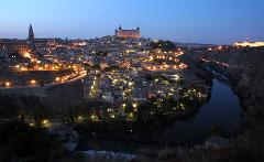 Toledo Sightseeing Tour - GUIDED TOUR