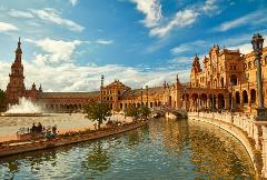 Sevilla Introduction Walking Tour - GUIDED TOUR