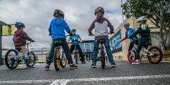 Group Learn to Ride - Cowandilla PS 3days x 1hr sessions