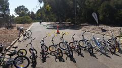 Group Learn to Ride - Paringa Park PS, North Brighton 3days x 1hr sessions