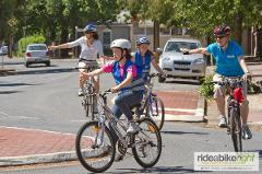 Children's On Road Riding Prog - Private