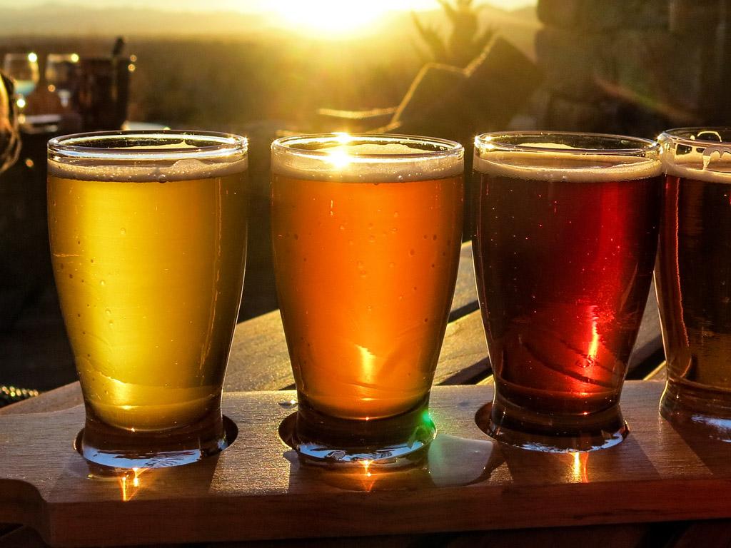 Yarra Valley Cider & Ale Trail Tour