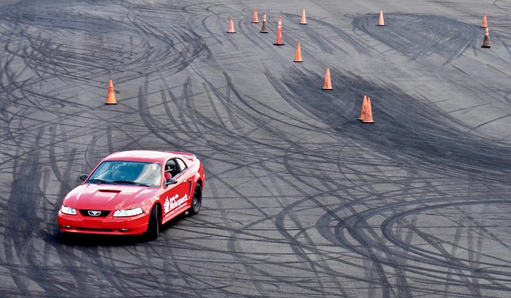 3-Day Stunt Driving School (Sebring Florida)