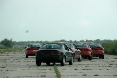 3 - Day Self Defense Driving Course (Sebring, Florida)