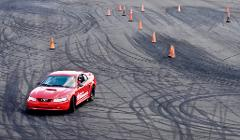 2-Day Stunt Driving School (Atlanta Motorsports Park)
