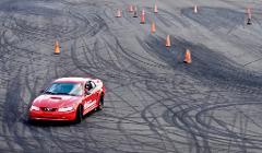 2-Day Stunt Driving School (Atlanta Motorsports Park)