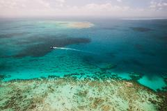12 day trip Ribbons and Lizard Island Extended Trip ex. Port Douglas