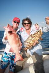 Cairns 4 day and 3 night Reef trip Private