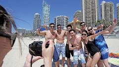 8 Day Gold Coast Island and Byron Bay Adventure (English)