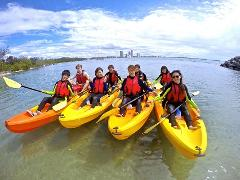 11 Day Gold Coast Adventure Tour (English)