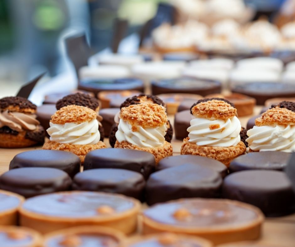 Chocoholics Half Day Tour - Hunter Valley -  from $385 for 2 Guests & $85 each additional Guest (up to 16 Guests)