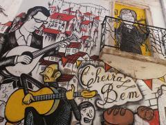 Seven Hills Street Art Tour