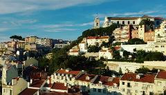 Full Day Tour of Historical Lisbon (Baixa + Alfama) - Private Option