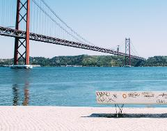 Lisbon Full Combo Tour (Baixa + Alfama + Belém) - Private Option