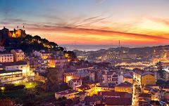 Full Day Tour of Historical Lisbon (Baixa + Belém) - Small Group Option