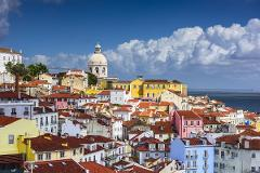 Alfama Tour - Small Group Option