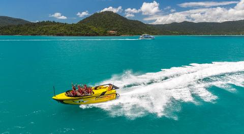 Ultimate Bay Blast - Airlie Beach
