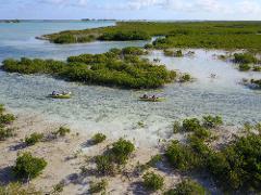 Snorkel Kayak Adventure