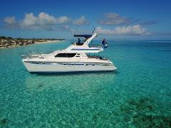 White Sands Full Day Private Charter North Shore