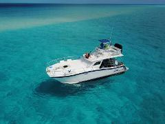 Live & Direct Private Sunset Charter