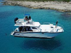 Live & Direct Half Day Private Charter
