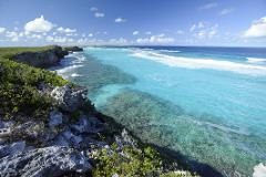 Caicos Cays Cruise