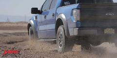 Raptor Desert Blaze and Short Course (Call To Book)
