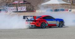 Redline Drift Package (Call To Book)