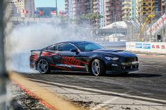 Mustang Drifting Intro(Call for pricing and availability)