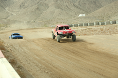 Teaser Combo (30 Miles in Desert & 10 Laps on Track)(Call for availability)