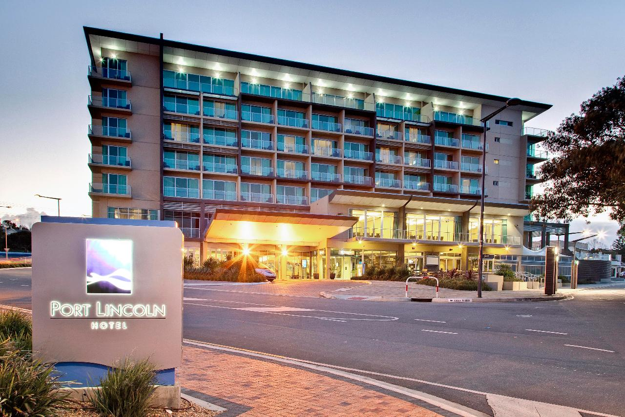 Port Lincoln Hotel Accommodation