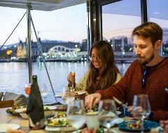 Private Lunch or Dinner with Chef on a Catamaran Sailing up to 10 Guests - 21