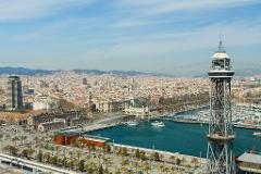 Fly&Sail – Helicopter Fly PM & Sailing Experience Barcelona AM