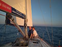 Sailing Experience Gift Card50