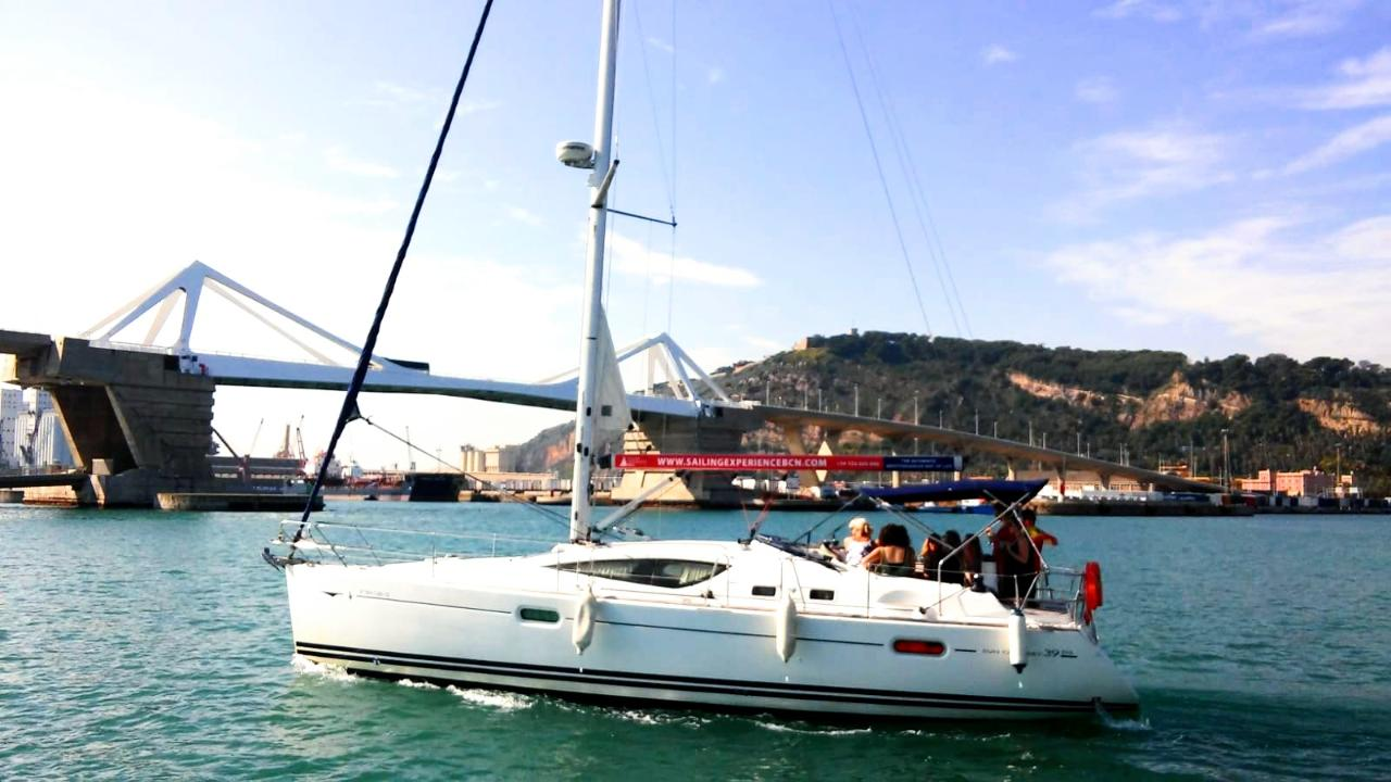 Exclusive 8 Hours Sailing Experience