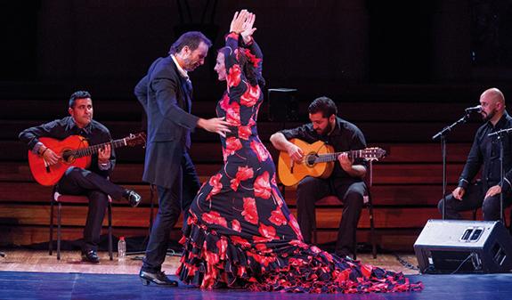 Flamenco Palau de la Musica & Sailing Experience From Port Vell
