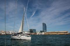 4 Hours Private Sailing Experience Barcelona up to 11 Guests - 21