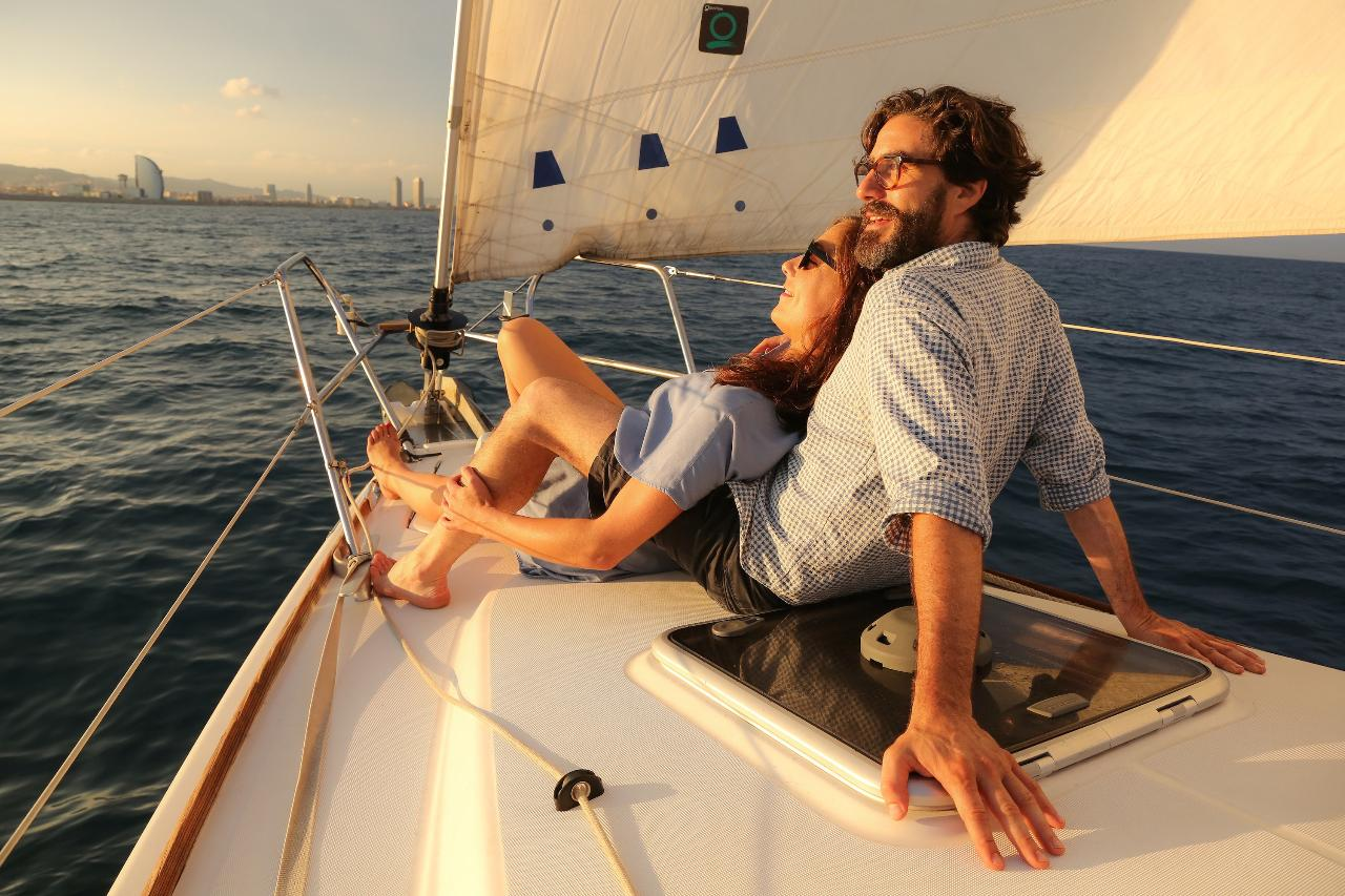 Exclusive 4 Hours Sailing Experience