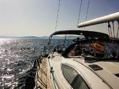 Vermut Time & Sailing Experience Barcelona