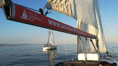 3 Hours Private - EarlyBirds - up to 22 on 2 boats -  Euro 778,00
